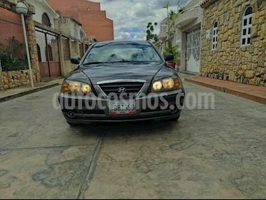 Hyundai Elantra GL 1.6L Aut usado (2011) color Marron precio u$s6.000