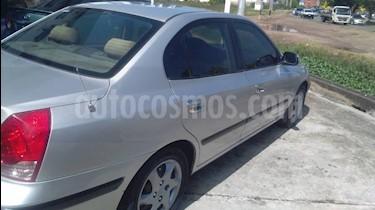 Hyundai Elantra GL 1.6L Aut usado (2008) color Plata precio u$s10