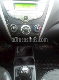 Foto venta Auto usado Hyundai Eon GLS (2014) color Rojo precio $3.800.000