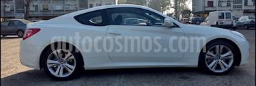 Foto venta Auto usado Hyundai Genesis Coupe 2.0 T (2011) color Blanco precio $510.000