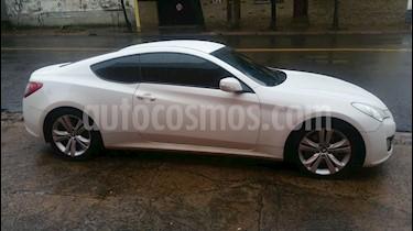 Foto venta Auto usado Hyundai Genesis Coupe 2.0 T (2011) color Blanco precio $568.000