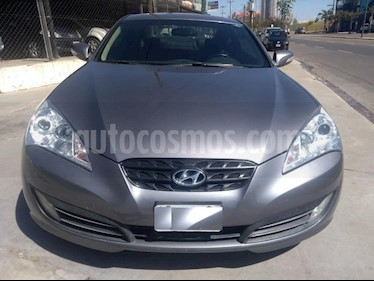 Hyundai Genesis Coupe 3.8L Full Premium Aut usado (2011) color Gris Oscuro precio $1.150.000