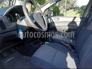 Hyundai GETZ 5P 1.4L Aa usado (2011) color Plata precio $3.900.000