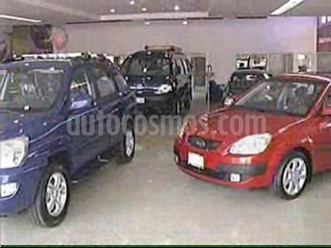 Hyundai Getz GLS AUTOMATICO usado (2018) color Azul precio BoF90.000.000