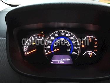 Foto venta Auto usado Hyundai Grand i10 GL MID (2018) color Rojo precio $179,000