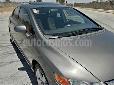 Hyundai Grand i10 GL Aut usado (2014) color Violeta precio $666,466
