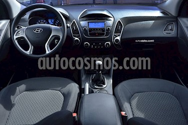 Foto venta Auto usado Hyundai Grand Santa Fe 2.2 CRDi 4x4 7 pas Aut Full Premium (2019) color A eleccion precio u$s69.900