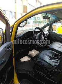Hyundai H-1 Furgon 2.5L GL Diesel usado (2006) color Amarillo Crono precio $6.000.000