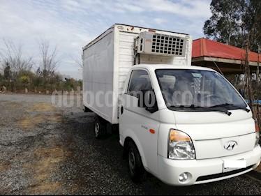 Hyundai H-100 Van 2.5 Diesel usado (2010) color Blanco precio $7.600.000