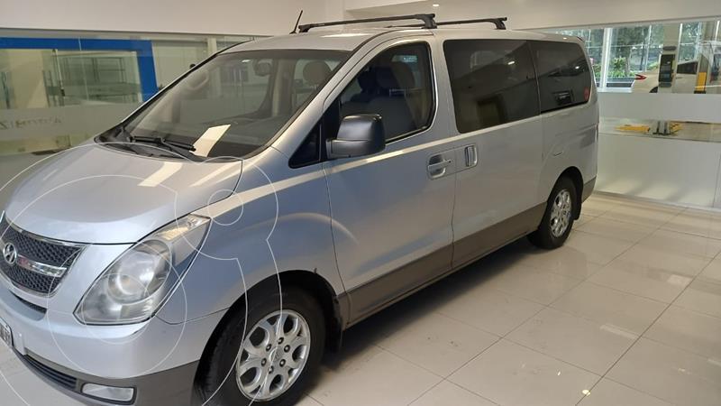 Foto Hyundai H1 Van Vidriada 9 Pasajeros usado (2010) color Gris precio $2.480.000
