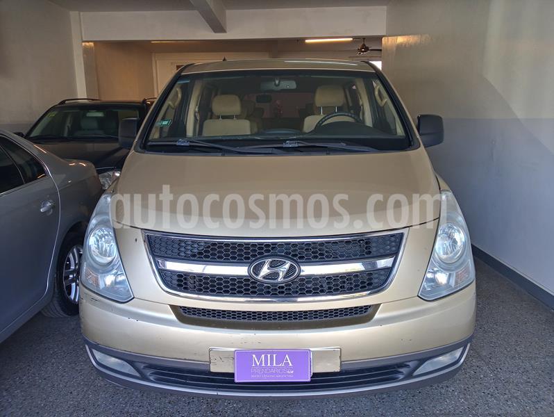 Hyundai H1 Mini Bus 12 Pas. CRDi Full Premium  usado (2010) color Bronce precio u$s11.500