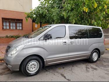 foto Hyundai H1 Mini Bus 12 Pas. CRDi Full Premium  usado (2011) color Plata precio $1.800.000