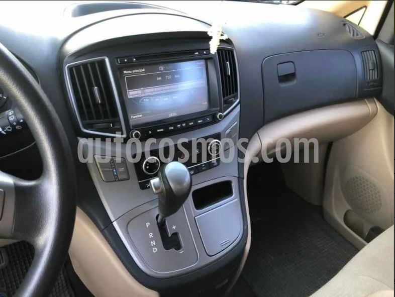 Hyundai H1 H1 Panel 2.5 TDi usado (2016) color Negro precio $70.000.000