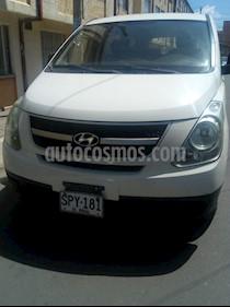 foto Hyundai H1 H1 TDi 2.5 12 Pas usado (2013) color Blanco precio $56.000.000