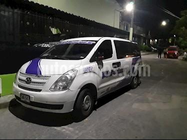 Hyundai H1 H1 TDi 2.5 8 Pas usado (2019) color Blanco precio $85.000.000