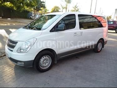 Foto venta Auto usado Hyundai H1 Mini Bus 12 Pas. (Bicolor)  (2011) color Blanco precio $820.000