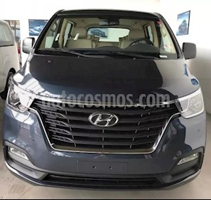 Foto venta Auto usado Hyundai H1 Mini Bus 12 Pas. CRDi Full Premium (2019) color Azul precio $1.598.000