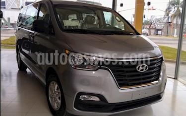 Foto Hyundai H1 Mini Bus 12 Pas. CRDi Full Premium  usado (2019) color Gris Claro precio $2.775.000