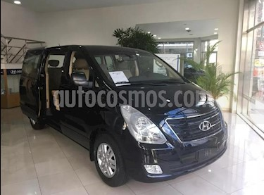 Foto venta Auto usado Hyundai H1 Mini Bus 12 Pas. Full Premium (2019) color Gris Carbono precio $1.900.000