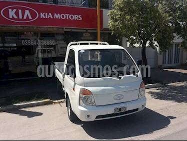 Hyundai H100 Truck GLS usado (2007) color Blanco precio $790.000