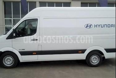 Foto venta Auto usado Hyundai H350 Chasis Largo Techo Alto CRDi (2019) color Blanco precio $1.899.899