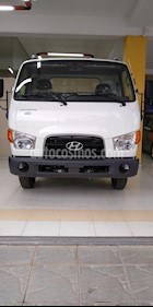 Foto Hyundai HD 65 Doble Cabina S/Caja Ac usado (2019) color Blanco