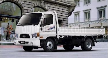 Foto venta Auto usado Hyundai HD 78 C/caja y Ac  (2019) color Blanco precio $1.560.500