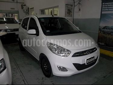 Foto venta Auto usado Hyundai i10 - (2011) color Blanco precio $280.000