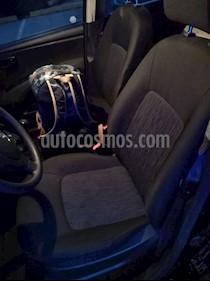 Hyundai i10 1.1 GLS Plus usado (2014) color Negro precio $3.800.000