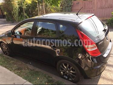 Hyundai i20 1.4L Value  usado (2011) color Negro precio $4.800.000