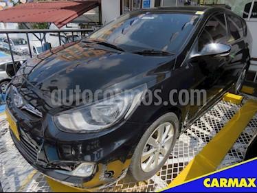 Foto venta Carro usado Hyundai i25 2015 (2015) color Negro precio $35.999.999
