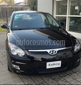 Foto venta Auto usado Hyundai i30 1.4 GLS Full Seguridad (2011) color Negro precio $320.700