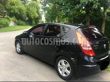 Foto Hyundai i30 1.4 GLS Full Seguridad usado (2009) color Negro precio $195.000