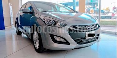 Foto venta Auto usado Hyundai i30 1.8 GLS Aut (2013) color Gris Claro precio $450.000