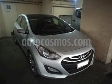 Hyundai i30 1.8L GLS Full Aut  usado (2013) color Plata precio $8.450.000