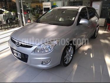 Foto venta Auto Usado Hyundai i30 2.0 GLS Full Seguridad Premium (2010) color Gris Plata  precio $260.000