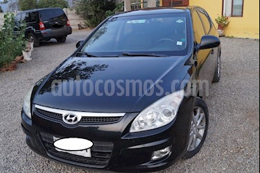 Hyundai i30 GLS 1.6 Aut usado (2009) color Negro precio $3.990.000