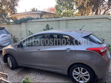Hyundai i30 GLS 1.6  usado (2014) color Gris Acero precio $6.690.000