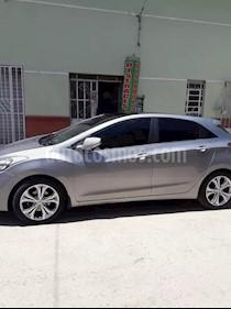 Hyundai i30 1.6L GL usado (2013) color Gris precio $4,200