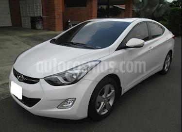 Hyundai i35 1.8 usado (2013) color Blanco precio $28.000.000