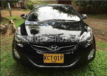 Hyundai i35 1.8 usado (2012) color Negro precio $27.000.000