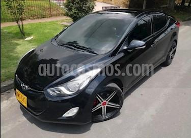 Foto venta Carro usado Hyundai i35 Gamma 1.6 (2013) color Negro Phantom precio $36.900.000