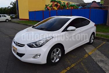 Foto venta Carro Usado Hyundai i35 Gamma 1.6 (2013) color Blanco precio $37.800.000
