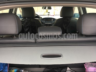 Foto venta Auto usado Hyundai Ioniq Hibrido 1.6L Hybrid (2017) color Gris precio u$s20.000