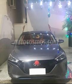 Hyundai Ioniq Hibrido 1.6L Hybrid usado (2017) color Gris precio u$s21.000