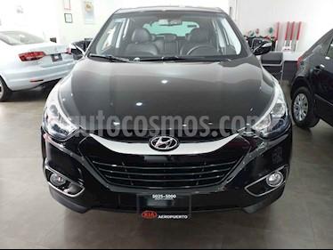 Foto venta Auto usado Hyundai ix 35 GLS Aut (2015) color Negro precio $214,000