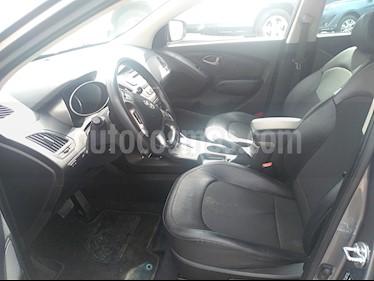 Foto venta Auto usado Hyundai ix 35 GLS Aut (2015) color Gris Oxford precio $249,000