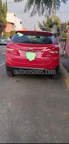 Foto Hyundai ix 35 GLS Premium Aut usado (2015) color Rojo precio $195,000