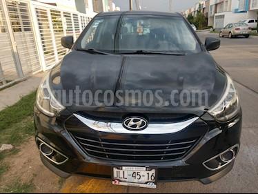 Foto Hyundai ix 35 GLS usado (2015) color Negro precio $180,000