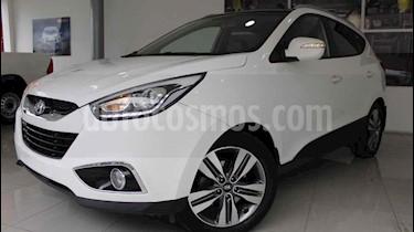 Foto venta Auto usado Hyundai ix 35 Limited Aut (2015) color Blanco precio $225,000